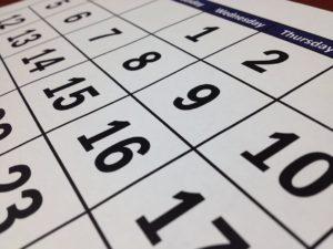 agenda-black-calendar