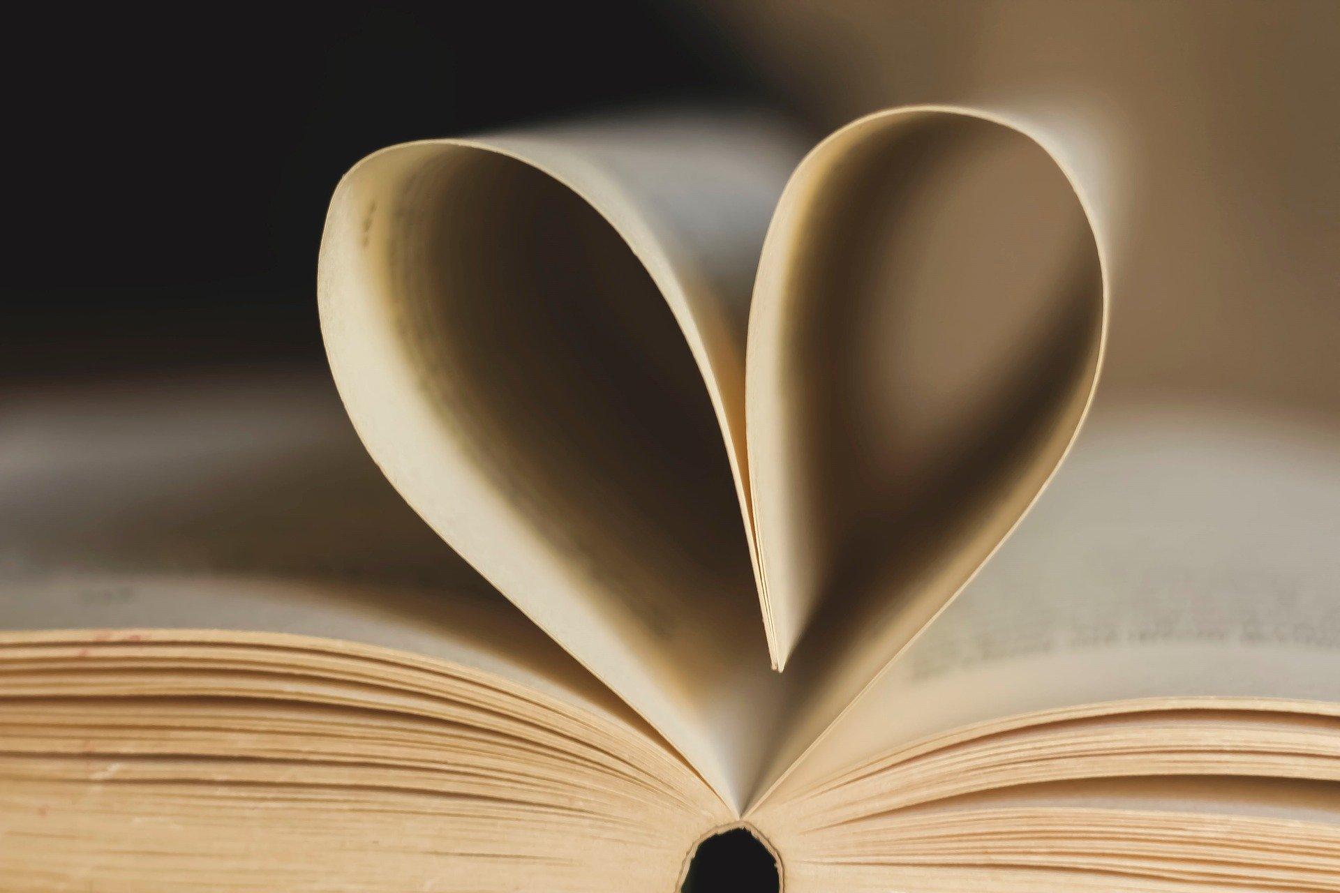 Pour l'amour de la lecture